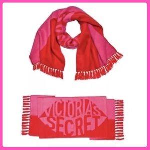 New Victoria's Secret Cozy Scarf